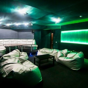 Кинокафе Lounge 3D Cinema фото 2