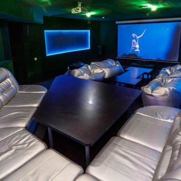Кинокафе Lounge 3D Cinema фото 1