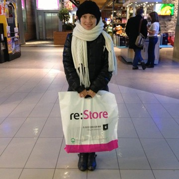 Re: Store фото 2