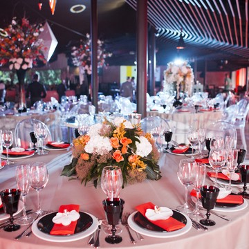 My Moscow Event Hall фото 1