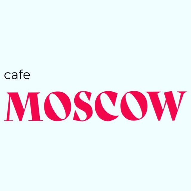 Кафе Moscow